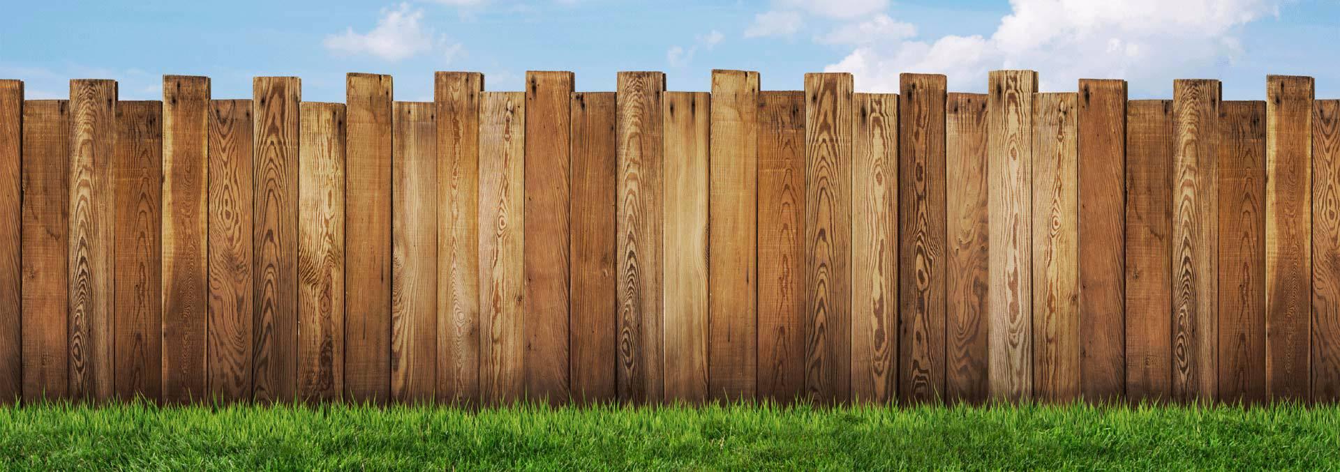 Fencing Gaza Timber Building Supplies Tonbridge Kent