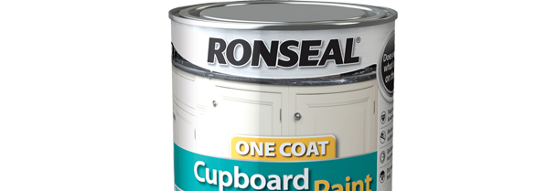 Ronseal decorating paints