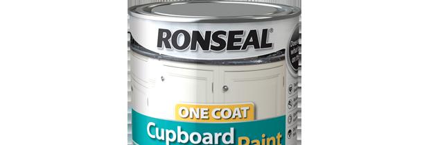 Ronseal decorating paints